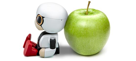 トヨタがロボット事業に参入!?手のひらサイズのロボット「KIROBO mini」を発売。