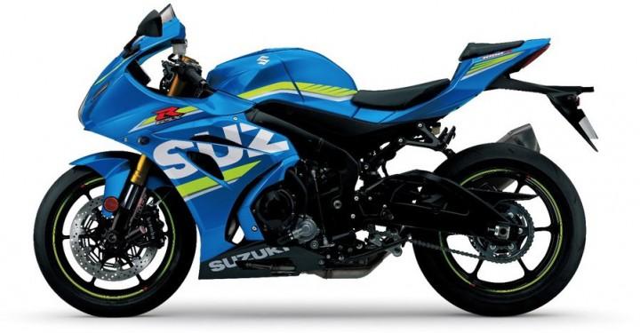 フルモデルチェンジしたスズキ新型「GSX-R1000」「GSX-R1000R」(L7)についてまとめてみました。