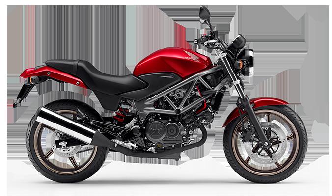 ホンダ、「VTR」のカラーリングを変更して2016年10月21日より発売開始。「VTR Special Edition」カラーも登場。