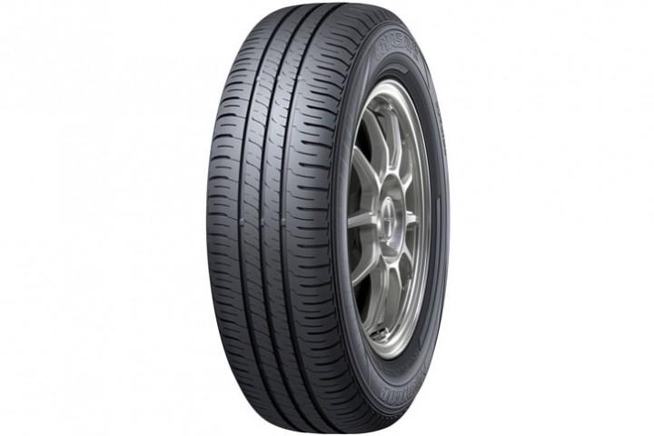 ダンロップ、低燃費タイヤ「エナセーブ NEXT II」を発売。史上最高の燃費効率と耐摩耗性能・ウェットブレーキ性能を大幅に向上。
