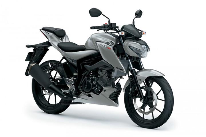 スズキ、インドネシアモーターサイクルショーで「GSX-R150」「GSX-S150」を発表。