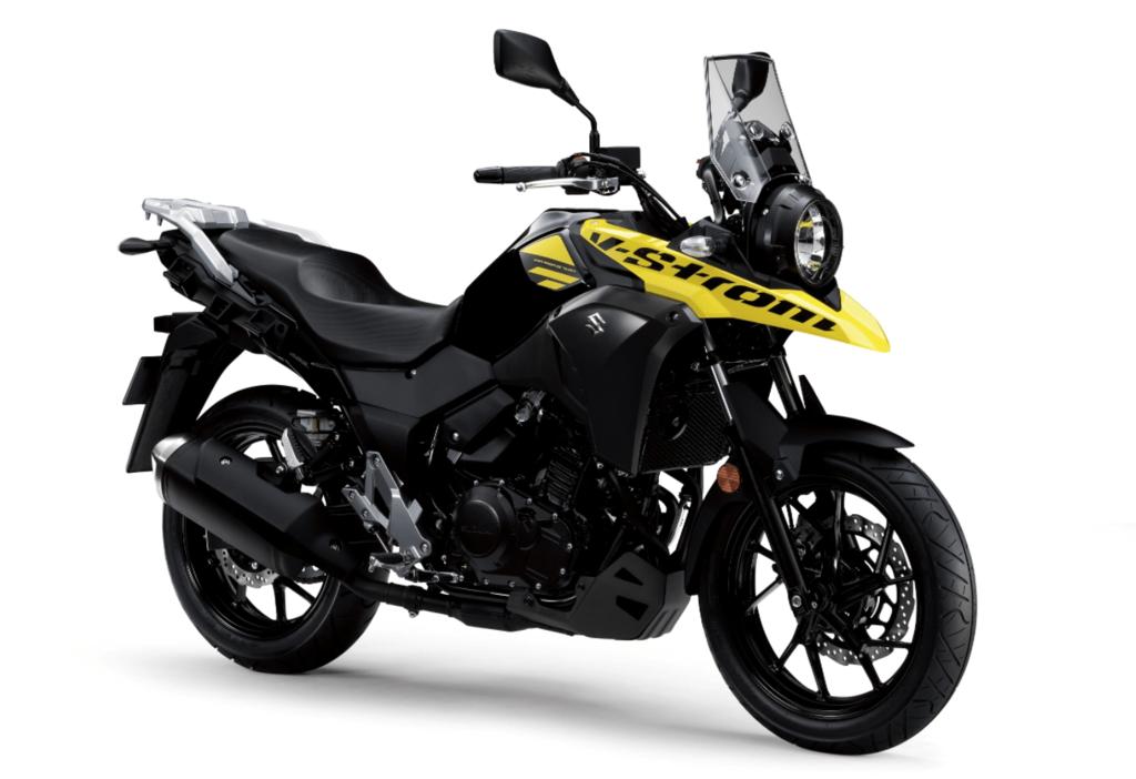 スズキ、ミラノショー16にて新型2気筒スポーツバイク「GSX250R」など、4車種の新型を発表。