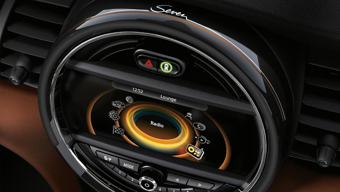 BMW、Mini誕生時の初代モデルである「オースチン・セブン」をモチーフとした「Mini Seven」を発表。