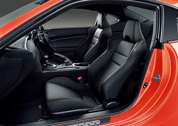 トヨタ、新型「86」の特別仕様車「86 GT