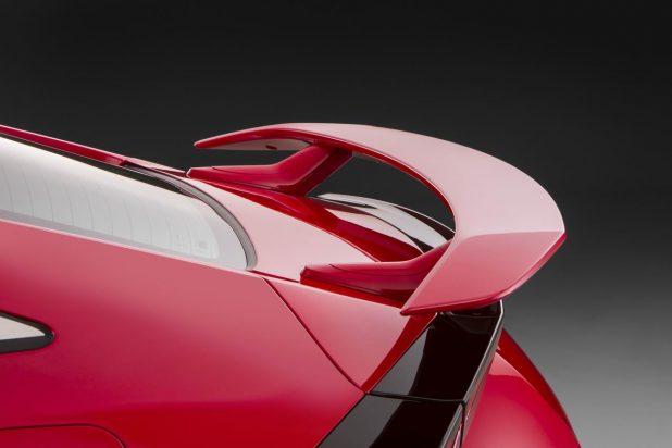 ホンダがロサンゼルスモーターショー16で世界初公開した新型「シビック Si プロトタイプ」とはどんなクルマなのか。