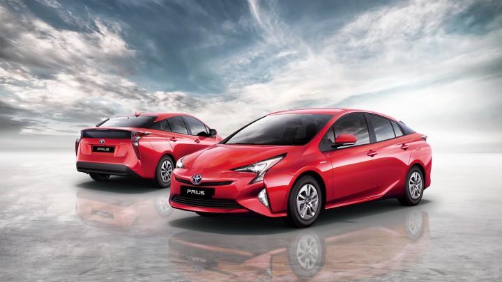 「2016-2017 日本カー・オブ・ザ・イヤー」の選考結果が発表。1位に輝いたのは新型のあの車種。